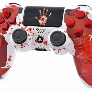 Bloody PS4