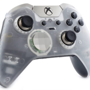 Transparent Xbox One Elite