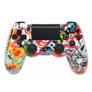 StickerBomb PS4