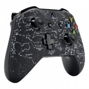 Constellation Xbox One S