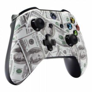 Benjamins Xbox One S