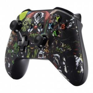 Halloween Xbox One S