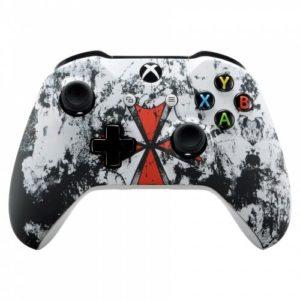 Evil Xbox One S