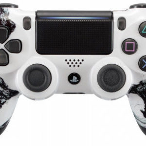 Wolf PS4