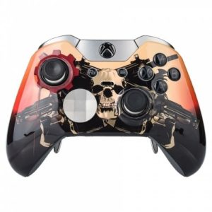 Skull N' Guns Xbox One Elite
