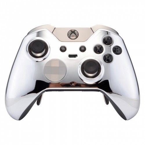 Chrome Xbox One Elite