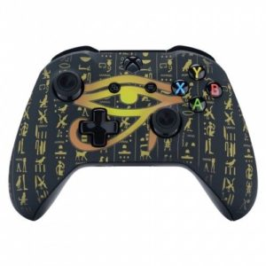 Egyptian Eye Xbox One S