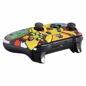 Pokemon Xbox One S