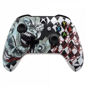 Joker Mask Xbox One S