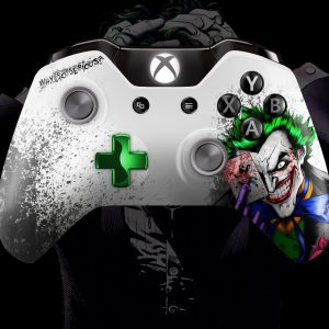Why So Serious Joker Xbox One