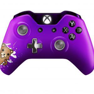 Teddy Bear Xbox One S