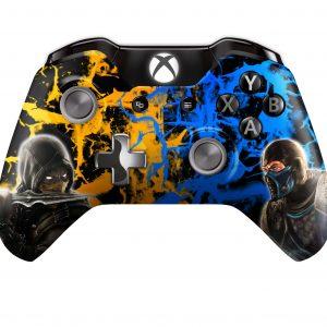 Scorpion vs Subzero Xbox One