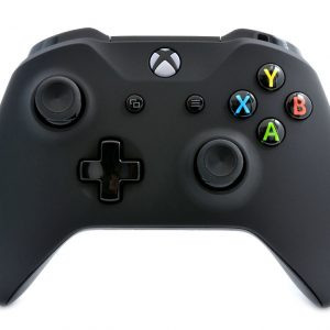 XBOX ONE RAPID FIRE MODDED CONTROLLER 40 MODS