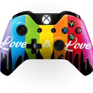 Love Is Love Controller
