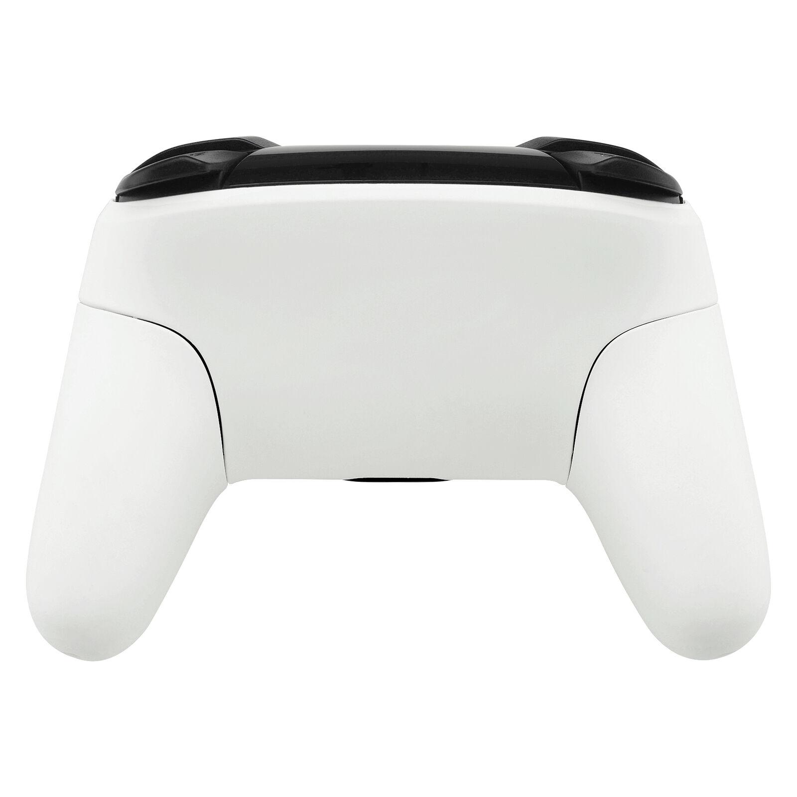 Nintendo Switch Pro Controller Matte White