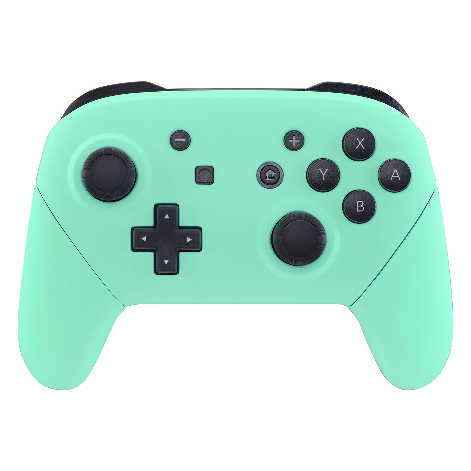 Nintendo Switch Pro Controller Mint Green
