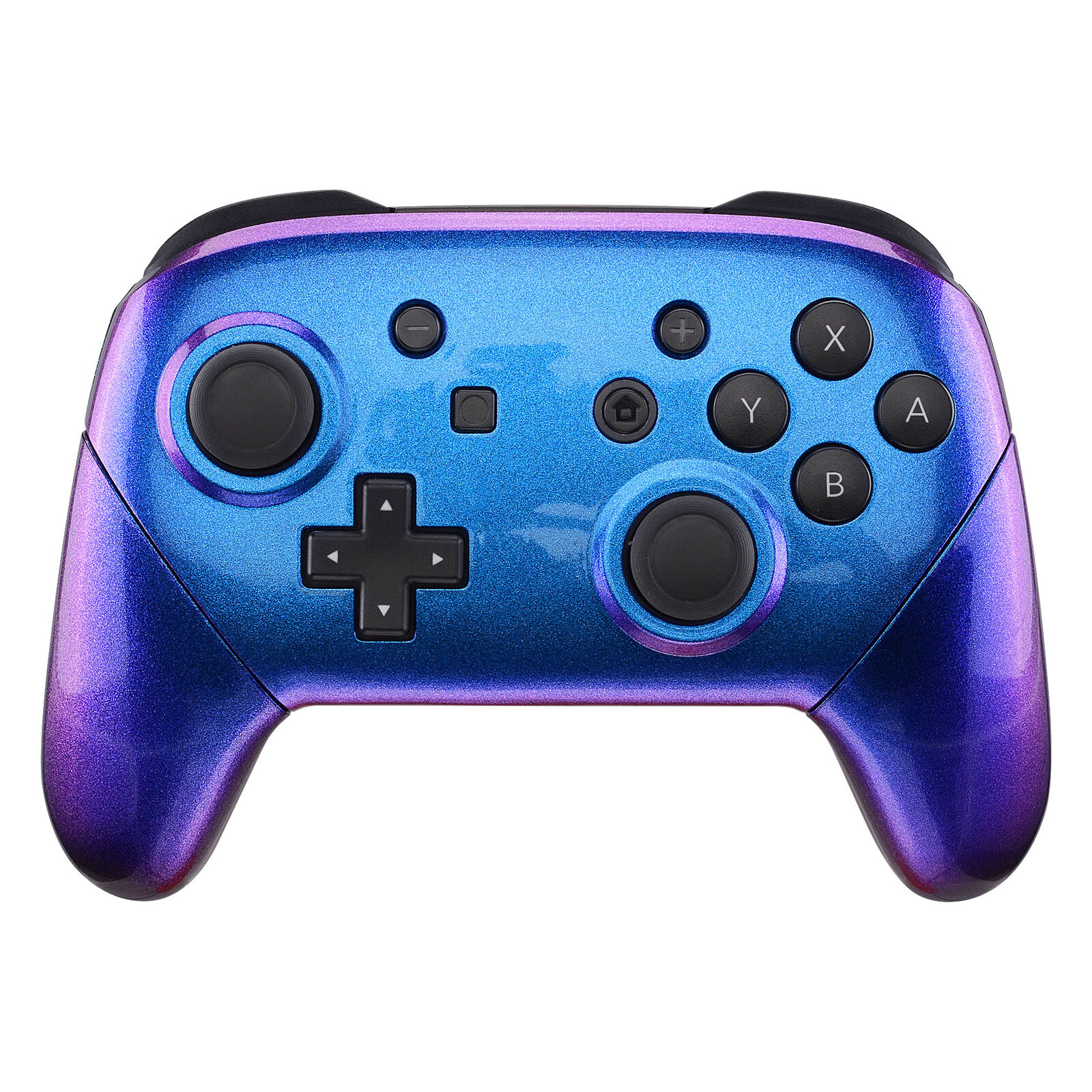 Nintendo Switch Pro Controller Chameleon