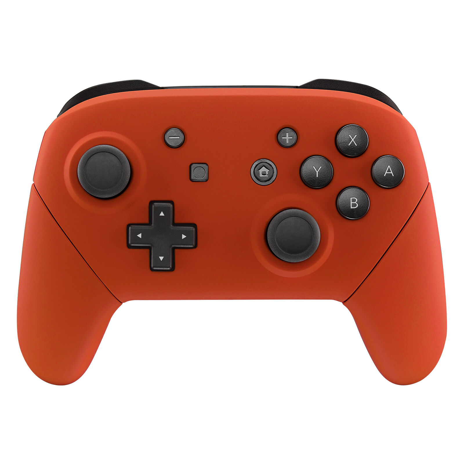 Nintendo Switch Pro Controller Matte Orange
