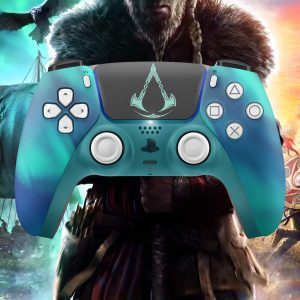 Assassin's Creed Valhalla PS5 Controller