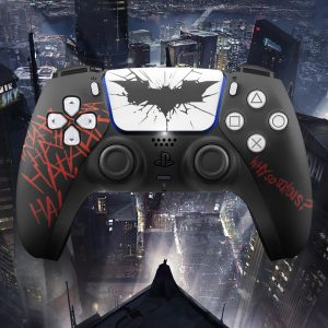 Batman Playstation 5 Controller