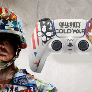 Call Of Duty Cold War Playstation 5 Controller