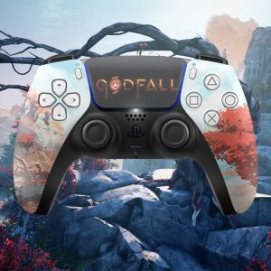 Godfall Playstation 5 Controller