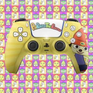 Parappa The Rapper Playstation 5 Controller
