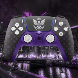Saints Row Playstation 5 Controller